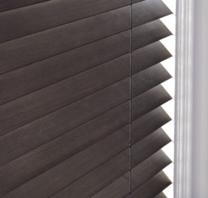 Wood Blinds Motorized