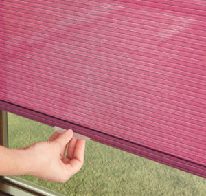 Roller Shades Motorization
