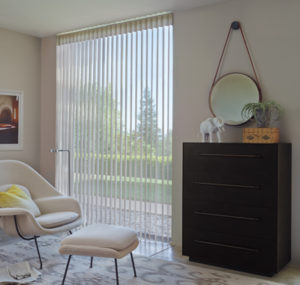 Motorized Sheer Window Treatments