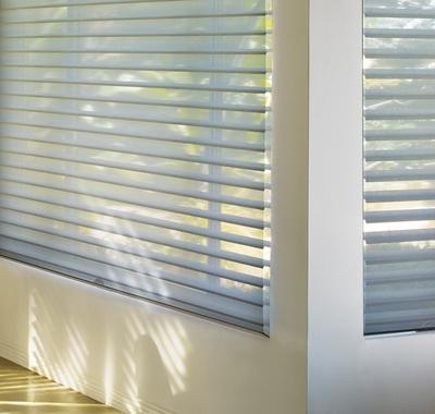 Customized Window Shadings