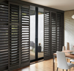 Custom Shutters Chicago