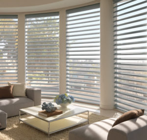 Automate Window Shadings