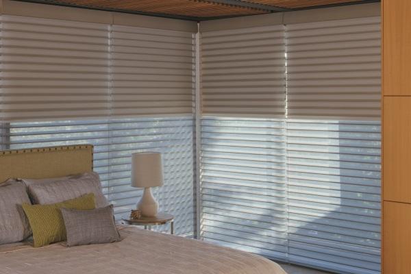 Whitefish Bay Sheer Window Treatments