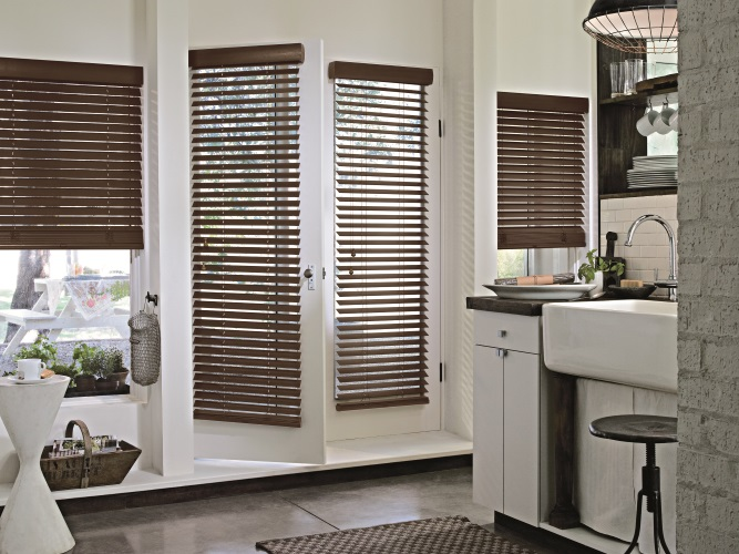 Horizontal Blinds Buffalo Grove