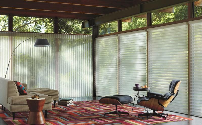 Custom Window Treatments Highland Park