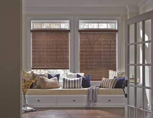 Shop Window Blinds Lake Forest & Lake Bluff