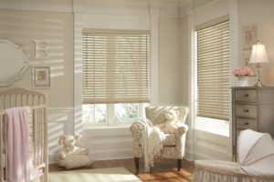 Wood Blinds Libertyville, IL