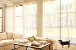 Sheer Window Treatments Libertyville, IL