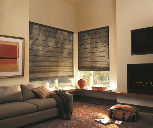 Custom Window Treatments Lincolnshire, IL